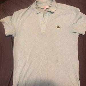 Lacoste slim t-shirt